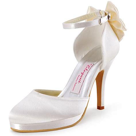 Hochzeit Brautschuhe G Nstig by Brautschuhe Und Andere Schuhe F 252 R Frauen Top Marken