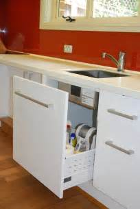 Kitchen Sink Drawer Drawer Dishwasher Sink Voqalmedia