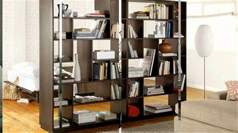 ingenious studio apartment room dividers