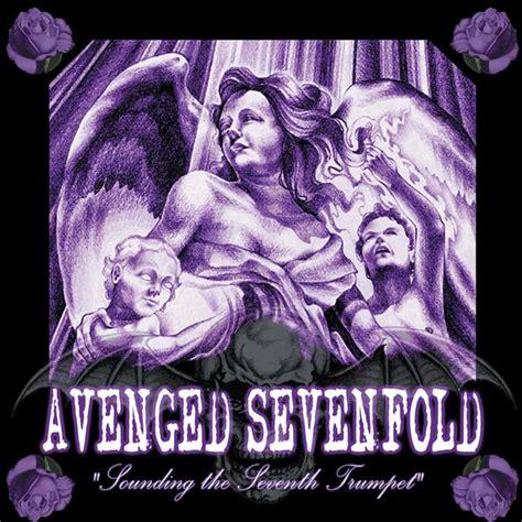 download mp3 full album avenged sevenfold avenged sevenfold album download