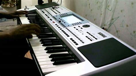 Keyboard Korg Pa50 Sd New