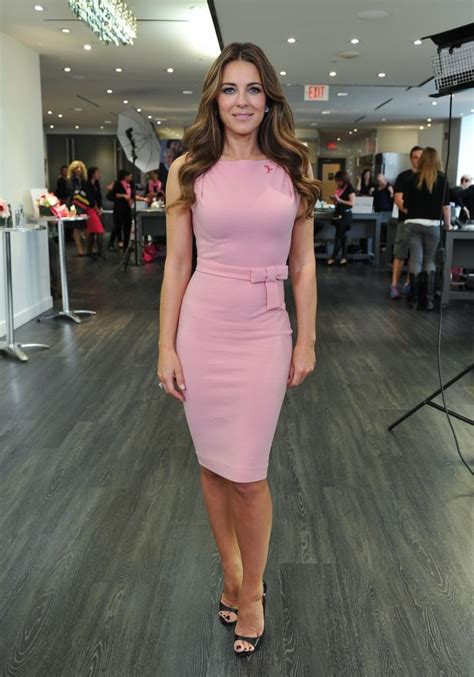 Elizabeth Hurley Isnt Getting Any More Popular by Lovely Liz Hurley Looks Better Than 20 Years After