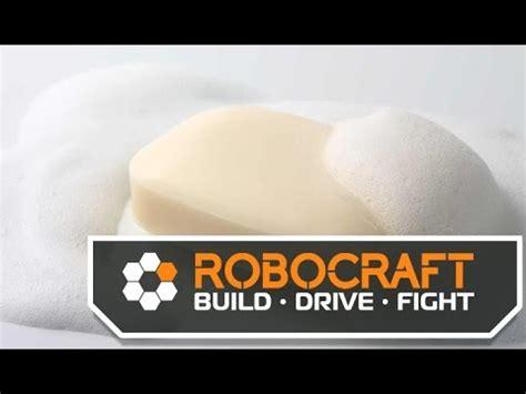 Soap League by Robocraft League Match 1 石鹸smg Soap Drone