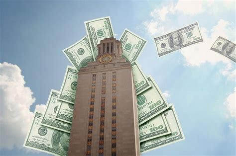 Uta Financial Aid Office by Ut Launches Financial Aid Programs To Boost Grad Rates