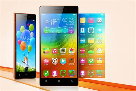 Hp Android Lenovo Vibe X2 Pro lenovo vibe x2 unveiled world s layered smartphone is sleek also with mediatek s