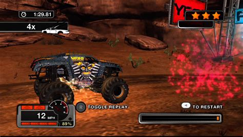 monster truck video games xbox 360 100 monster truck jam game truck sewer activision