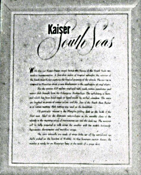 the kaiser s lost kreuzer a history of u 156 and germany s range submarine caign against america 1918 books the 1951 kaiser south seas show car help recover lost