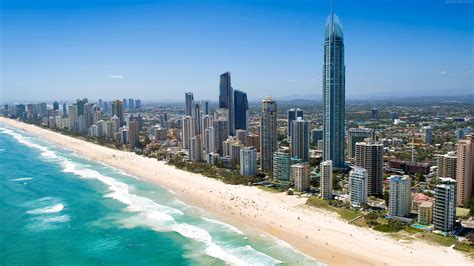 wallpaper on gold coast wallpaper queensland 5k 4k wallpaper australia pacific