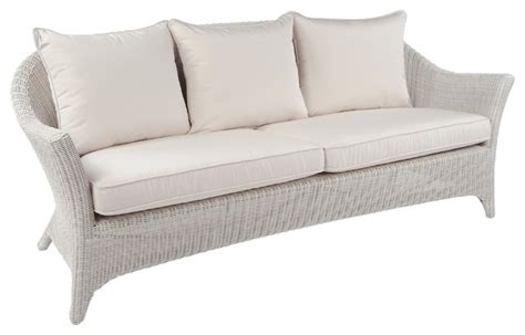 modern outdoor sofas cape cod sofa by kingsley bate modern outdoor sofas