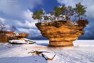 Turnip Rock Port Joe Braun Photography My So Called Michigan Great Lakes