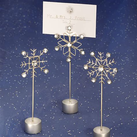 Table Place Card Holders by Wedding Place Card Holders