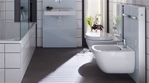 Bidet Montage by Geberit Monolith Sanitary Modules Geberit Uk