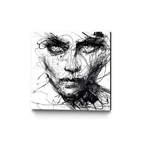 Lq8 Agnes White 28 000 in trouble she will 36 quot l x 24 quot h agnes cecile touch