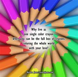 positive colors positive quotes sayings pictures and images