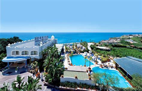 Cucina Cana Tradizionale Sorriso Thermae Resort Spa Ischia Prezzi Aggiornati