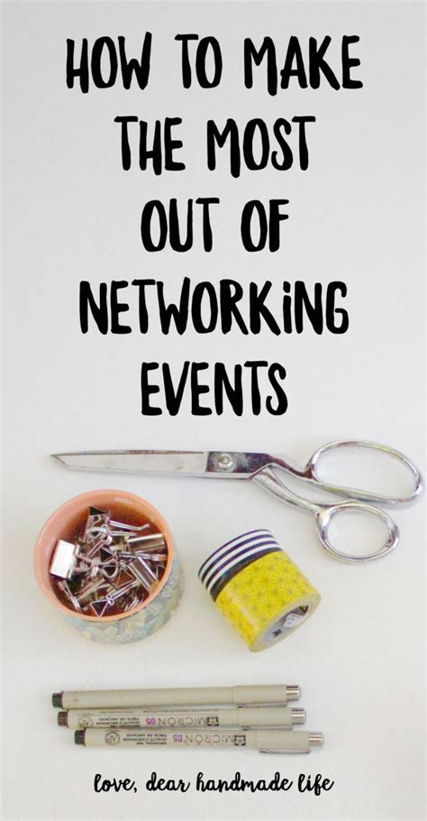 how to make the most out of a small bedroom how to make the most out of networking events dear handmade life