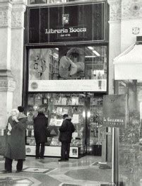 libreria corso vittorio emanuele napoli libreria bocca spazio bocca in galleria