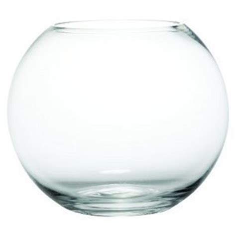 Fishbowl Vases by 12x 5 Inch Fish Bowl Vases Multi Saver Deal