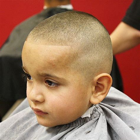 boys buzzcuts 30 fun trendy little boy haircuts for any occasion