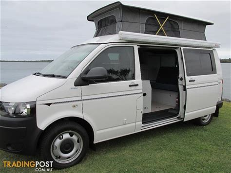 Fiamma F45 Awning For Sale Volkswagen Transporter T6 Frontline Campervan For Sale In