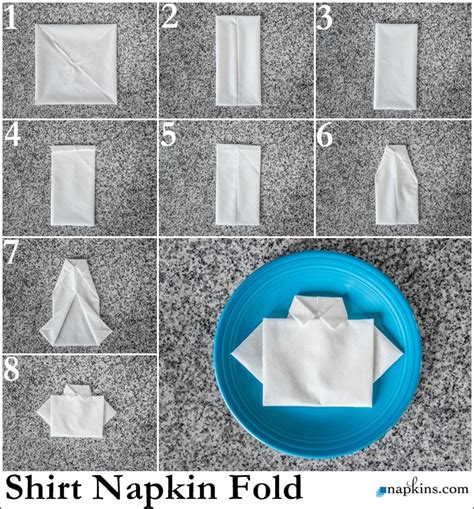 Fancy Paper Napkin Folding - paper napkin folding fancy napkin folds napkins
