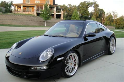 2007 porsche 911 4s for sale 2007 porsche targa 4s offered by eurowerkz german cars