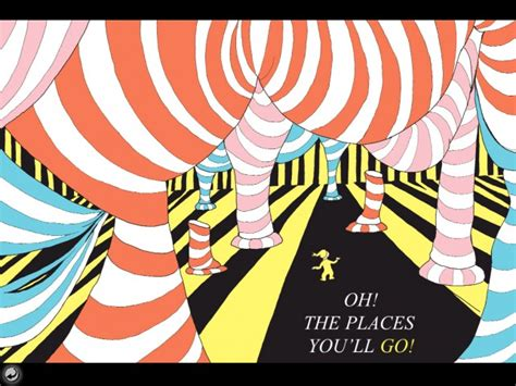oh the places youll go oh the places you ll go 171 seussblog