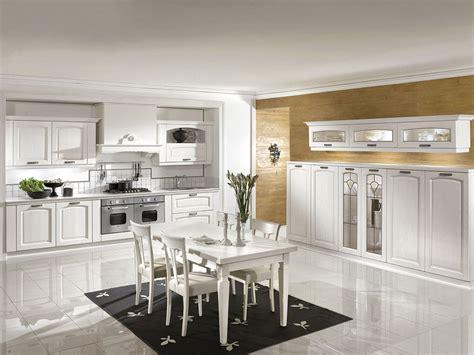 mobili arredissima cucina classica cucina in rovere bianco arredissima