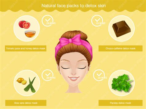 Best Way To Detox For Acne by Tips To Detoxy Your Skin