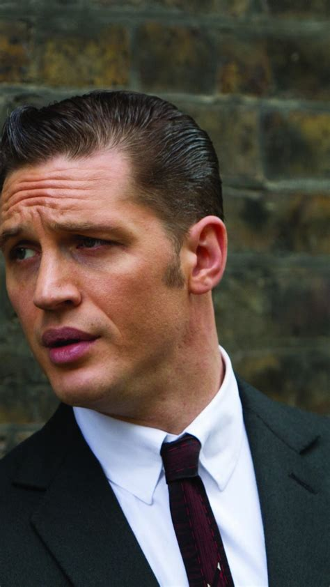 wallpaper legend tom hardy movies