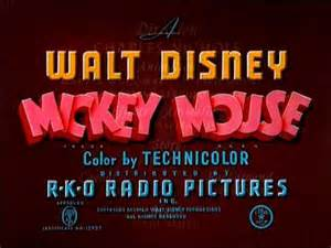 mickey mouse quot simple quot 1953 recreation titles reloaded