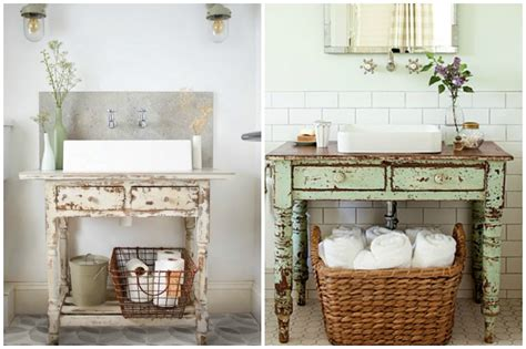 Creative Bathroom Vanities by 7 Creative Ideas For Bathroom Vanities Page 3