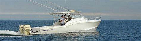 fishing boat for sale ocean ocean master center console boats and fishing boats