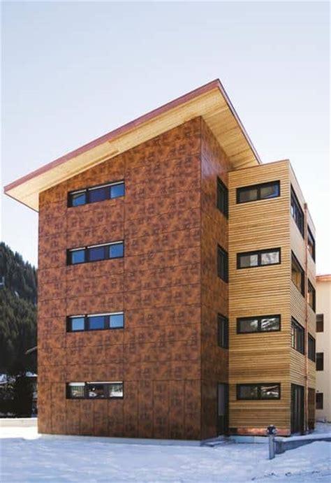 Trespa Platten Holzoptik by Trespa Platten F 252 R Balkon Und Fassade W S Onlineshop