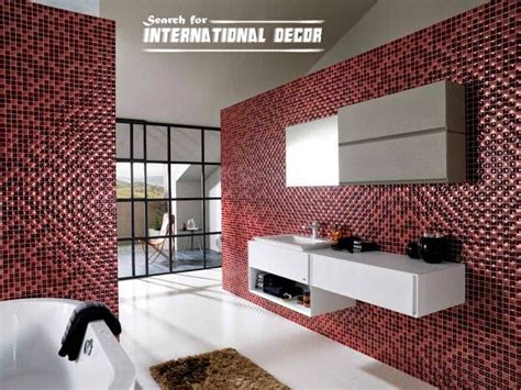 mosaic tile bathroom ideas top catalog of mosaic tiles in the interior