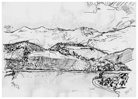 Landscape Concept Definition Drawings Americo Gobbo