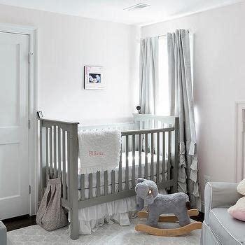 nursery closet vintage nursery glidden smooth stone