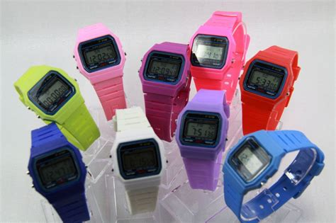 watches for