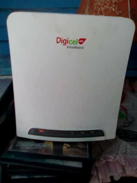 digicel modem for sale in kingston jamaica for 7 000
