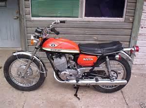 Suzuki T350 For Sale Suzuki T350 Gallery