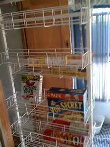 slide out pantry flickr photo