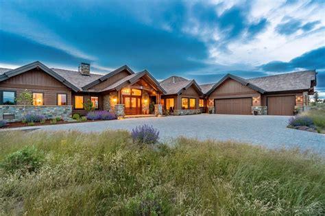 Bend Oregon Luxury Homes September 2017 Trends Bend Oregon Luxury Homes