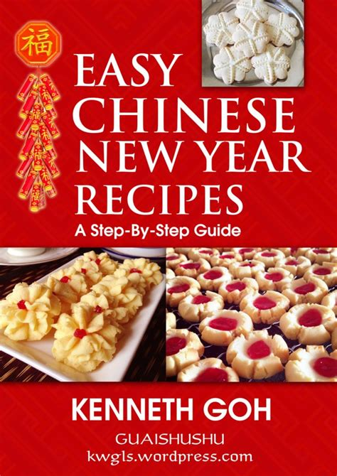new year simple recipes 15 local singapore and malaysian kuih and snack special