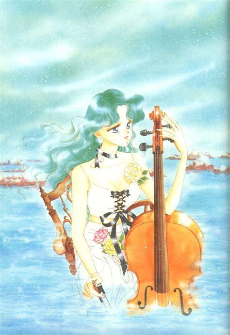 the neptune promise the neptune trilogy volume 3 books sailor neptune michiru kaioh gallery