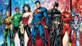 Dc comics 5 greatest superheroes of all time part 4
