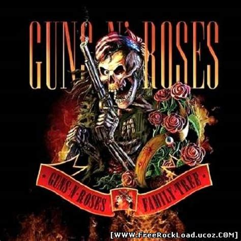free downloads best mp3 rock music albums guns n roses