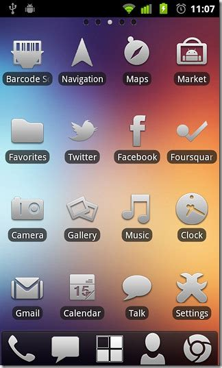 themes adw launcher 22 awesome adw launcher themes android
