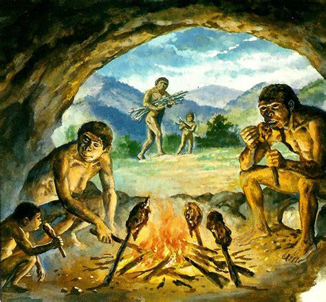 imagenes realistas de la prehistoria la cocina en la prehistoria 161 no sabes nada