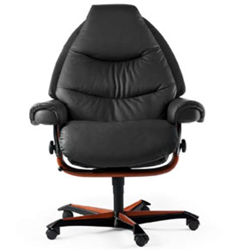 stressless voyager recliner price stressless voyager office desk chair by ekornes seating
