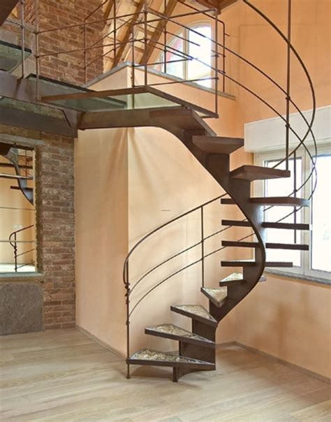 Winding Staircase Design Beautiful Spiral Staircase By Bonansea Modern Staircase Design With A Twist Design Bookmark